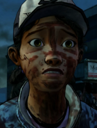 AMTR Clementine Witnessing Sarita Getting Devoured