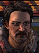 IHW Carver Stare