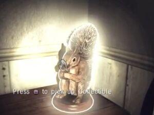 Sherwood Squirrel Clear