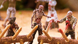 File:The Walking Dead TV Walker Barrier Building Set 5.jpg