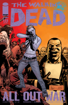 Issue 125 cover