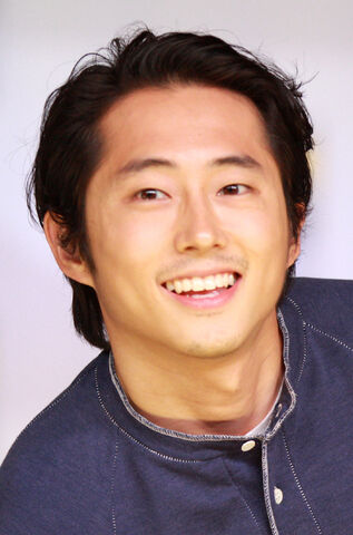 File:Steven Yeun at the 2013 San Diego Comic Con.jpg