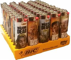 File:BIC Special Edition The Walking Dead Series Lighters.jpg