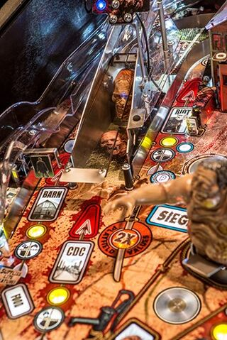 File:The Walking Dead Pinball Machine (Limited Edition) 10.jpg