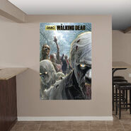 Illustrated Walkers Mural