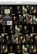 The Walking Dead - Archer-Samurai GW2027