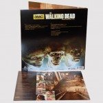 TWD Soundtrack Vol 1 Vinyl LP 3