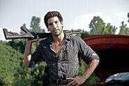 Shane's shotgun