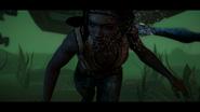 ITD Michonne Underwater
