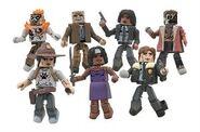 Walking Dead Minimates Series 6 Asst.