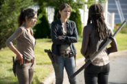 AMC 605 Discussing About Glenn