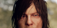 Daryl Dixon (No Man's Land)
