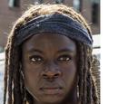 Michonne (TV Series)