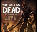 The Walking Dead: Original Game Score