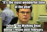 Christmas Dwight