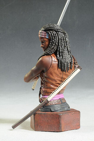 File:Michonne Mini Bust 3.jpg