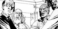 The Prisoners (Comic Series)