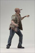 McFarlane Toys The Walking Dead TV Series 5.5 RV Walker 5