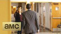 Trailer Flu Shot Fear the Walking Dead Series Premiere