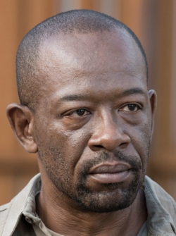 Season six morgan jones
