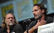 Lincoln and Nicotero