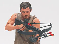 Daryl Toy Small