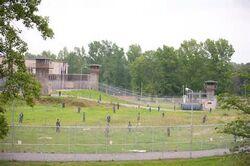 Prisonyardzombies