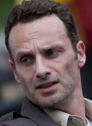 Season one rick grimes