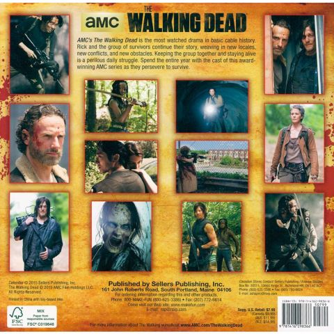 File:The Walking Dead 2016 Mini Wall Calendar 2.jpg