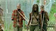 Hector Picard / Michonne pet
