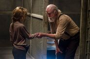 Lizzie and hershel