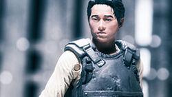 McFarlane Toys The Walking Dead TV Series 5 Glenn Rhee 1