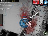 Carol (Assault) MG Kill