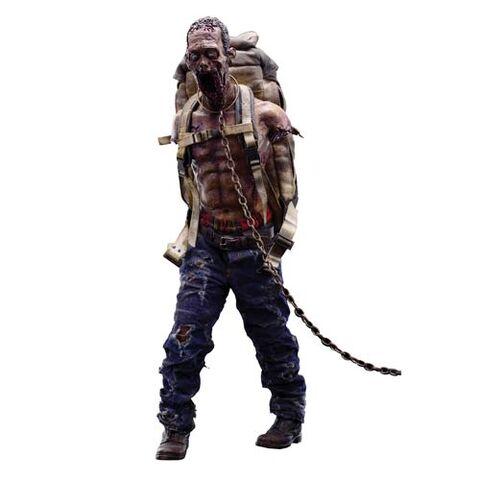 File:Michonne's Red Pet - Threezero.jpg