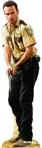 File:Sheriff Rick Grimes Lifesize Cardboard Cutout.jpg