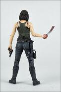 McFarlane Toys The Walking Dead TV Series 5 Maggie Greene 5