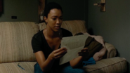 Sasha Williams Given Map 7x14 The Other Side