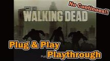 The Walking Dead Zombie Hunter - Story Mode Playthrough(ウォーキングデッド ゾンビハンター プレイ動画)