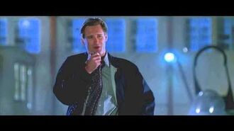 Independence Day 1996 - President Speech - 1080P