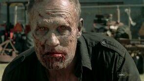 Merle zombie 3x15