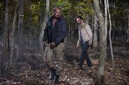 Shane, Rick