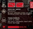 Shane (Assault) Gallery