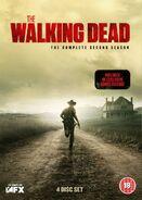 UK DVD