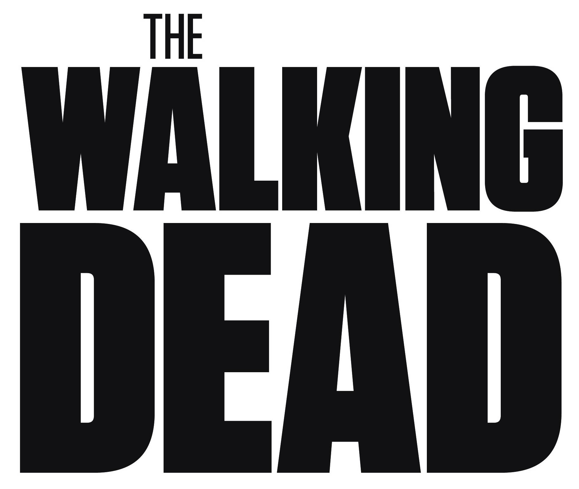 Image - TV Logo.jpg | Walking Dead Wiki | Fandom powered ...