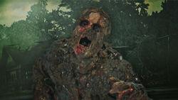 McFarlane Toys The Walking Dead TV Series 7 Mud Walker 1