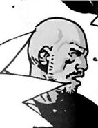 Bald Soldier Issue 48