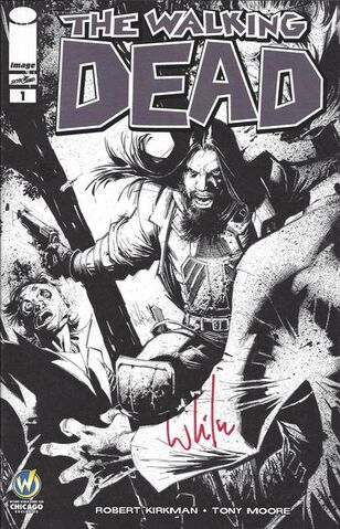 File:Issue 1 Wizard World Comic Con Chicago VIP Exclusive Variant Sketch Cover signed by Whilce Portacio.jpg