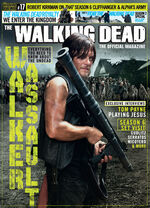 The Official Magazine (Issue 17)