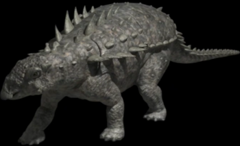 Polacanthus | Walking With Wikis | Fandom powered by Wikia Walking With Dinosaurs Edmontonia
