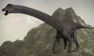 Diplodocus newest
